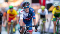 British Cycling confirms team for the UCI Road World Championships