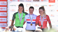 University of East Anglia announced as official sponsor of HSBC UK | National Road Championships