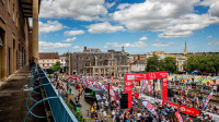 2020 HSBC UK | National Road Championships - UCI date change