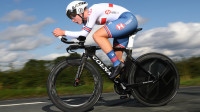 Elynor Backstedt wins second medal for Great Britain at Yorkshire 2019