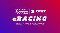 Watch live: British Cycling eRacing Championships - Final