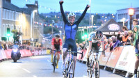 Five-star Bostock wins again as impressive Tindley secures HSBC UK | National Circuit Series success