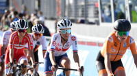 Sixth for Deignan in the Elite Women's Road Race