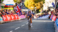 Great Britain Cycling Team announced for the UEC Road European Championships