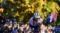 Great Britain Cycling Team's women's riders announced for the UCI Road World Championships