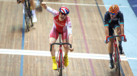 National Track Championships ticket sales reach 10,000