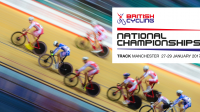 2017 British Cycling National Track Championships