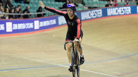 Ryan Owens wins sprint crown at HSBC UK | National Track Championships