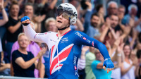 British Cycling announces the Great Britain Cycling Team to compete at the 2018 UEC Track Juniors & Under-23 European Championships