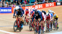 British Cycling confirms new para-cycling track league alongside national championships qualification opportunities