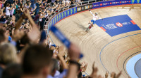 Priority access for members for 2019-2020 Glasgow Tissot UCI Track Cycling World Cup now open