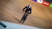 Ellie Stone and Zoe Backstedt claim second titles on day 3 of the National Youth and Junior Track Championships