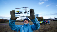 Breeze champion named 2016 BBC Get Inspired Unsung Hero for Scotland