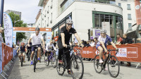 British Cycling reaches 150,000 members milestone for first time