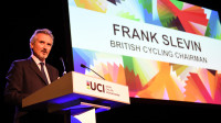 Message to British Cycling members, from our Chairman Frank Slevin