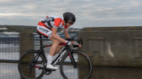 Vernon takes prologue time trial to kick off Isle on Man Youth Tour