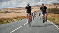 What is the British Cycling 12-week Sportive Plan?
