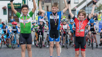 Scottish National Youth Series: Ellon Town Centre Youth Crit