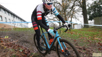 Scottish National Cyclocross Championships: Race Report