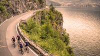 Chasing the pros: The best places to cycle this year in line with the Vuelta, Tour and Giro