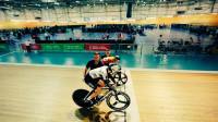 Volunteers required for the HSBC UK National Youth and Junior Track Championships
