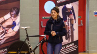 Welsh Cycling welcomes Naomi Johnston to the role of Young Rider Development Officer