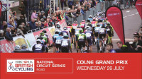 Jones wins in Colne as Gibson takes overall HSBC UK | National Circuit Series title
