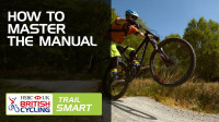 How to master the manual for mountain biking - Trail Smart