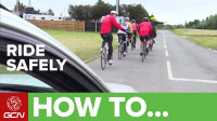 How to ride safely on the road - Ridesmart