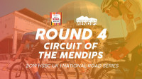 Watch Live - Round 4: Circuit of the Mendips