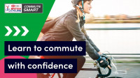 British Cycling launches Commute Smart videos with tips and advice for cyclists
