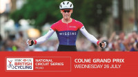 Walker seals Colne win as Gibson takes overall HSBC | UK National Circuit Series crown