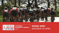 Garner races to second successive Essex Giro win in HSBC UK | National Women's Road Series