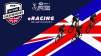 Watch live: British Cycling eRacing Championships - Qualifying