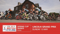 Richardson shines in Lincoln as McEvoy takes 2018 HSBC UK | Spring Cup Series title