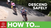 How to descend - Ridesmart