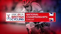 Watch live: 2017 HSBC UK | National Circuit Championships