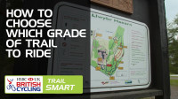 How to choose which grade of mountain bike trail to ride - Trail Smart