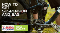 How to set suspension and sag on a mountain bike - Trail Smart