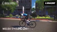 Welsh Cycling launches Zwift Racing events in partnership with Limar Helmets
