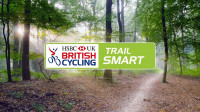 British Cycling launches Trail Smart videos with tips and advice for mountain bikers