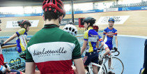 Number of female coaches has soared by 70%, says British Cycling