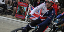 Three British world champions crowned in Australia at the World Individual Cycle Speedway Championships