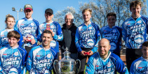 Poole Comets crowned British cycle speedway champions