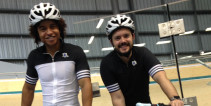 Watch the Blue Peter Track Cycling Challenge on CBBC