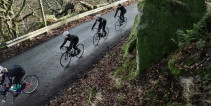 Autumn cycling checklist