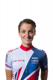 Lizzie Deignan - Great Britain Cycling Team Rider Profile 7aa513275