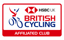 British Cycling Affiliated Club Kit