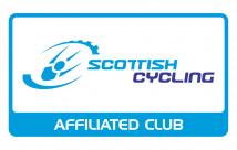 Scottish Cycling Affiliated Club Kit