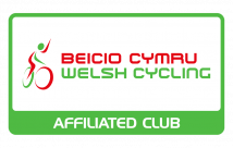 Welsh Cycling Affiliated Club Kit